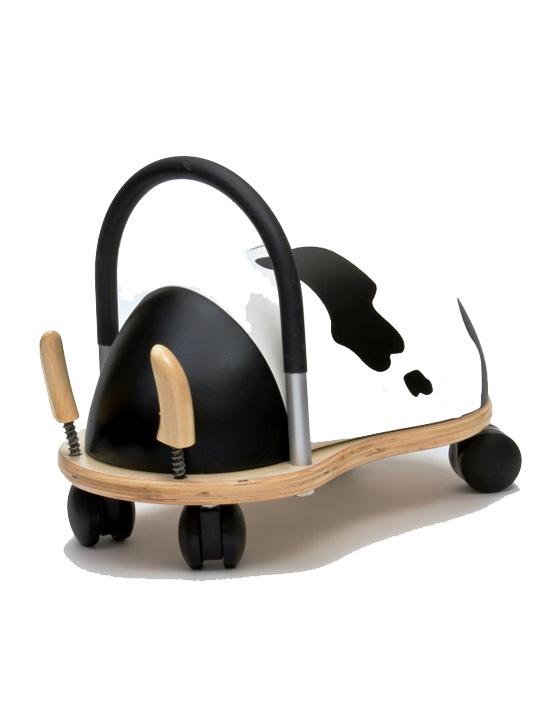 WheelyBug-cow