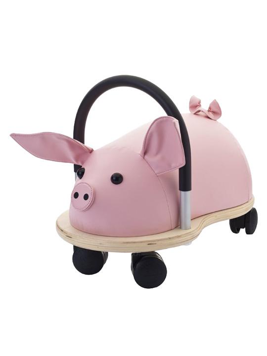 WheelyBug-pig