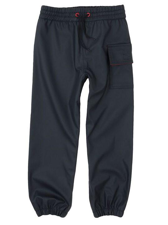 Navy-Splash-Pants