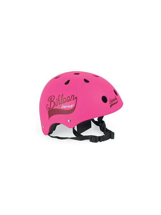 bike helmet pink
