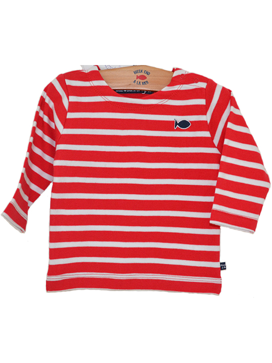 B5-Larochelle-6m-Red-White-Stripe-1