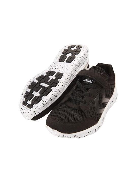 hummel-crosslite-sneaker-junior-black (1)