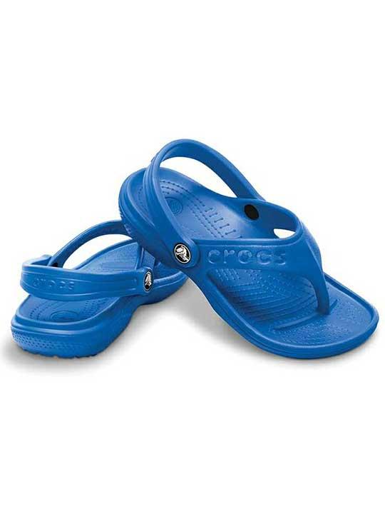blue-croc-flipflop
