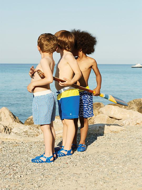 Swimwear & Ozone Suits
