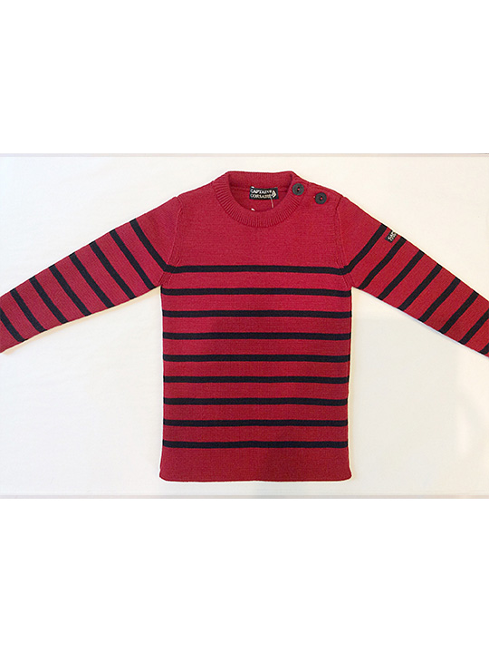 cc-red-navy-knit