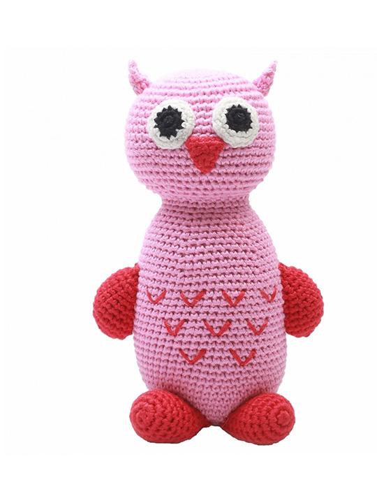 owl-squeaker