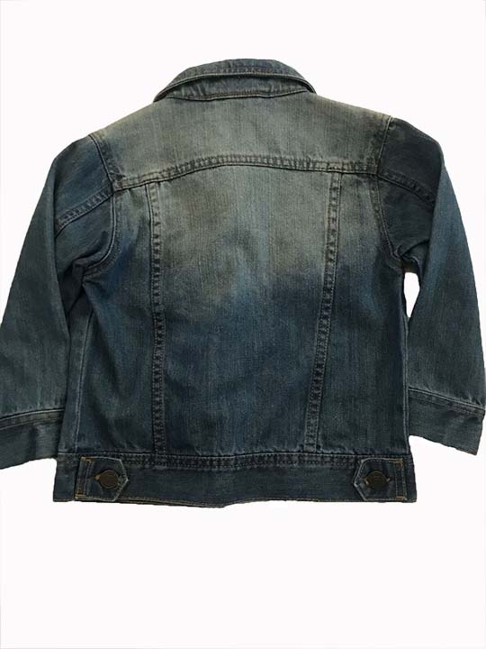 denim jacket b