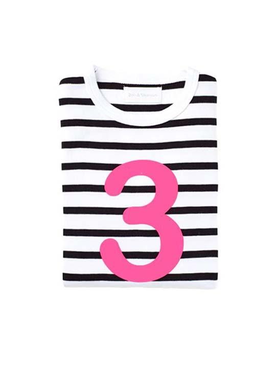 pink black 3